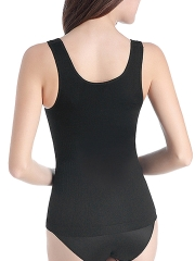 Women Ultra Soft Seamless Camisole Light Control Body Shaper