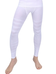 Mens Compression Pants Cool Dry Sports Tights Leggings