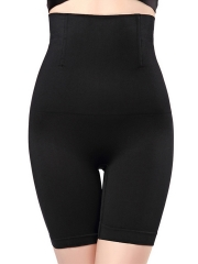 Steel Bones Seamless Control Thigh Butt Lift Body Shaper