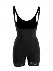 Women Shapewear Bodysuit Butt Lift Tummy Control Body Shaper
