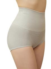 Women Seamless Body Shaper High Waist Tummy Control Panties
