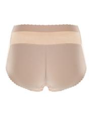 Women Padded Seamless Body Shaper Butt Hip Enhancer Panties