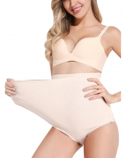 Adjustable Belly Wrap Slimming Waist Trainer Body Shaper