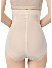 High Waist Tummy Control Panty Slim Body Shaper Butt Lifter