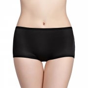 Seamless Butt Lifter Panty Hip Enhancer with Removable Pads