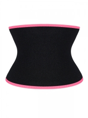 Sweat Enhancer Waist Trainer Exercise Belt with Sauna Effect
