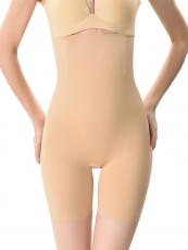 Steel Boned Shapewear High Waist Butt Lift Body Shaper