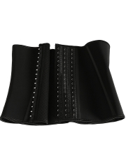 Plus Size  Underbust Waist Training Corsets Body Shaper