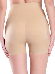 Breathable Padded Seamless Butt Hip Enhancer Shaper Panties