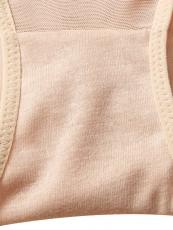 Women' Steel Boned  Lace Shapewear High Waist Body Shaper