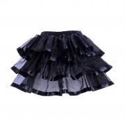 Adorable Net Skirt
