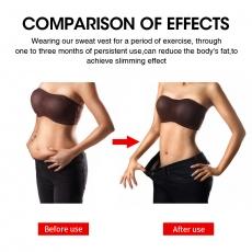 Top Slimming Shaper Sports Waist Training Corset For Women