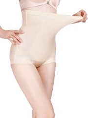 Women Slimming High Waist Butt lift Tummy Body Shaper panty