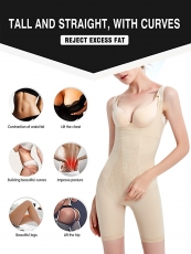 Butt Lifter Bodysuits Shaperwear Pants Waist Trainer Corset