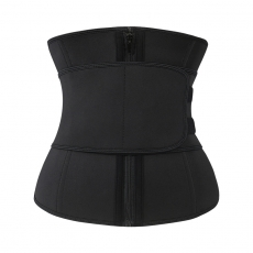 Neoprene Shaper Tummy Sweat Waist Trainer Corset Sauna Belt