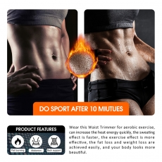 Weight Loss Sport Belt Waist Trainer Recovery  Body Shaper