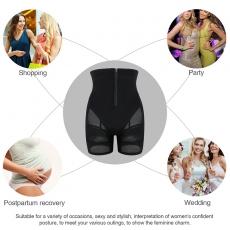 Women's Underwear Panties waist Body Shaper Butt Lifter Hip