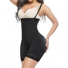 Waist Trainer Tummy Modeling Strap Slimming Belt Shapewear