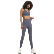 Workout Clothes Women Yoga Set Sportwear Gym short Sleeve