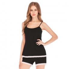 Women Short Underwear Sleepwear Lingerie Loungewear pajama