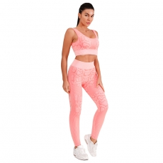 Fitness Workout Clothes Women Yoga Gym Set Sportwear Panty