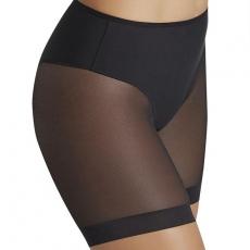 Women Mesh Seamless Bodysuit Waist Shapewear Control Tummy