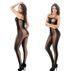 Seamless Body Stockings Tight Lingerie Transparent Pantyhose