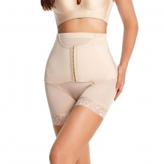 Hip Enhancer Shapewear Hooks Butt Lift Control Tummy Panties