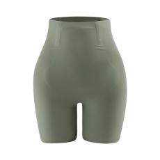 Women Shapewear Butt Lift Control Tummy Panties 4Steel Boned