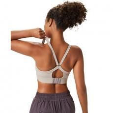 Women Sports Bra Adjustable Belt Push Up Bralette Vest Top