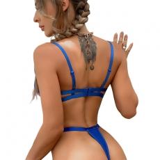Sexy lingerie Women'S Teddies Bikini BabyDolls Bra Set