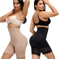 Women's Body Shapewear Butt Lifter Tummy Control Panties