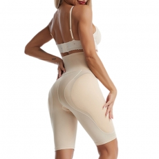S To 6XL Women's Shapewear Tummy Control Butt Lifter Panties